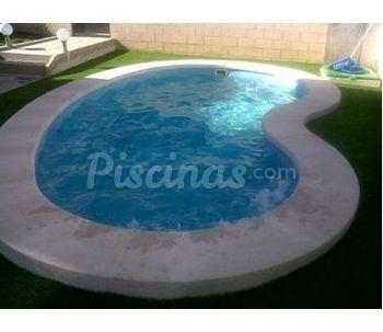 Cat logo de piscinas fibra for Piscinas de fibra pequenas precios