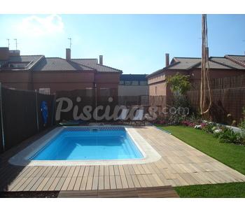 Cat logo de piscinas floragua - Catalogo de piscinas ...