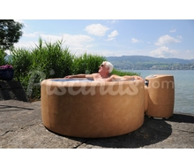 Spa Softub Sportster 140 Catálogo ~ ' ' ~ project.pro_name