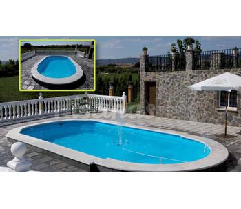 Cat logo de piscinas agro andujar for Catalogo de piscinas