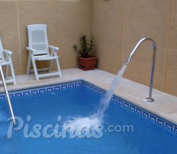 Accesorios de piscinas for Canon piscina