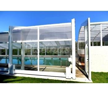 Pipor cubiertas para piscinas for Pipor piscinas