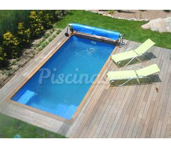 Cat logo de loser piscinas y jard n for Precio piscina hormigon 8x4