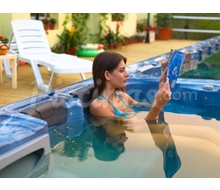 Swimspa Modelo Aquarius 560   Catálogo ~ ' ' ~ project.pro_name