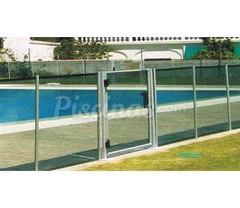 Vallas para piscinas - Piscinas leroy merlin desmontables ...