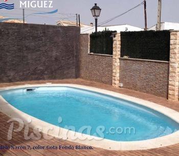 Cat logo de piscinas miguez p gina 4 - Catalogo de piscinas ...