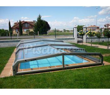 pipor cubiertas para piscinas