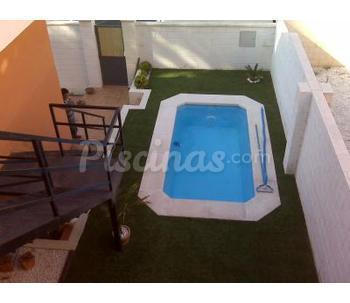 Cat logo de piscinas fibra - Piscinas pequenas precios ...