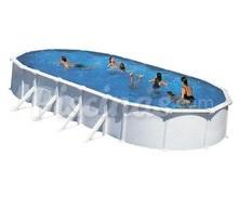 Estructuras de piscinas alicante p gina 8 for Estructura para piscina